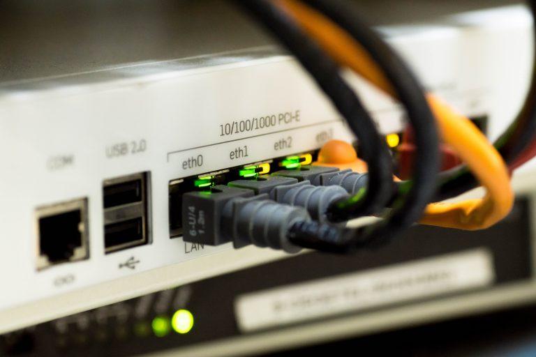 Internet kabel